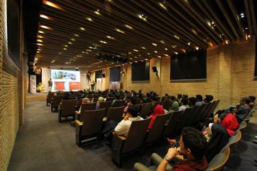Keynote Lecture – AA Tehran VS