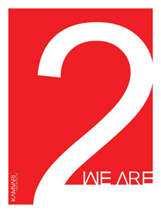 Kamvari Architects – 2nd Birthday