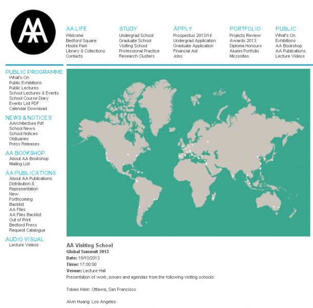 AA Global Summit copy