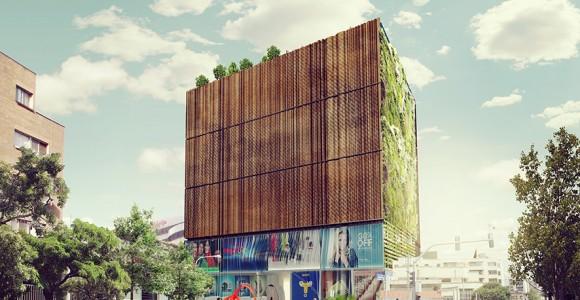 kamvari Architects_ Zartosht copy