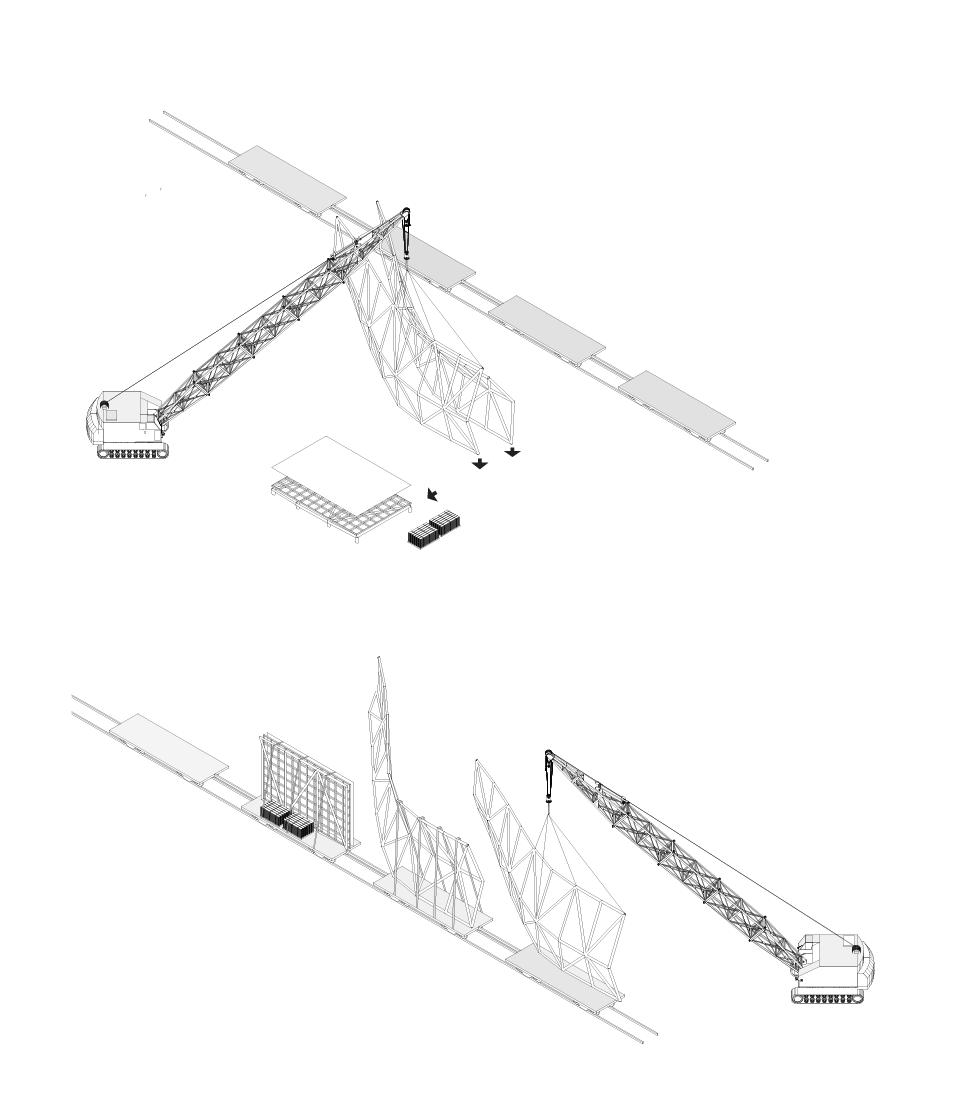 Kamvari Architects- Siberian Retreat- delivery