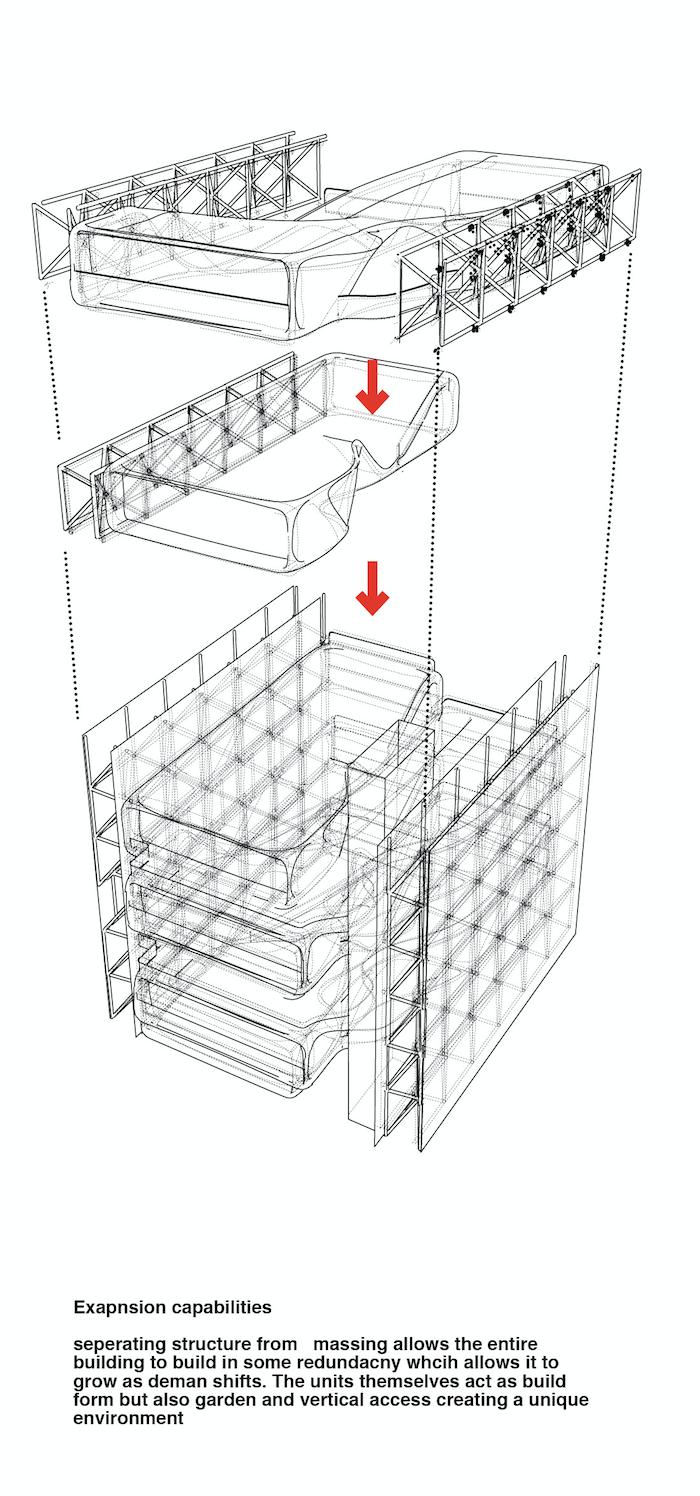 Kamvari Architects_ Structures