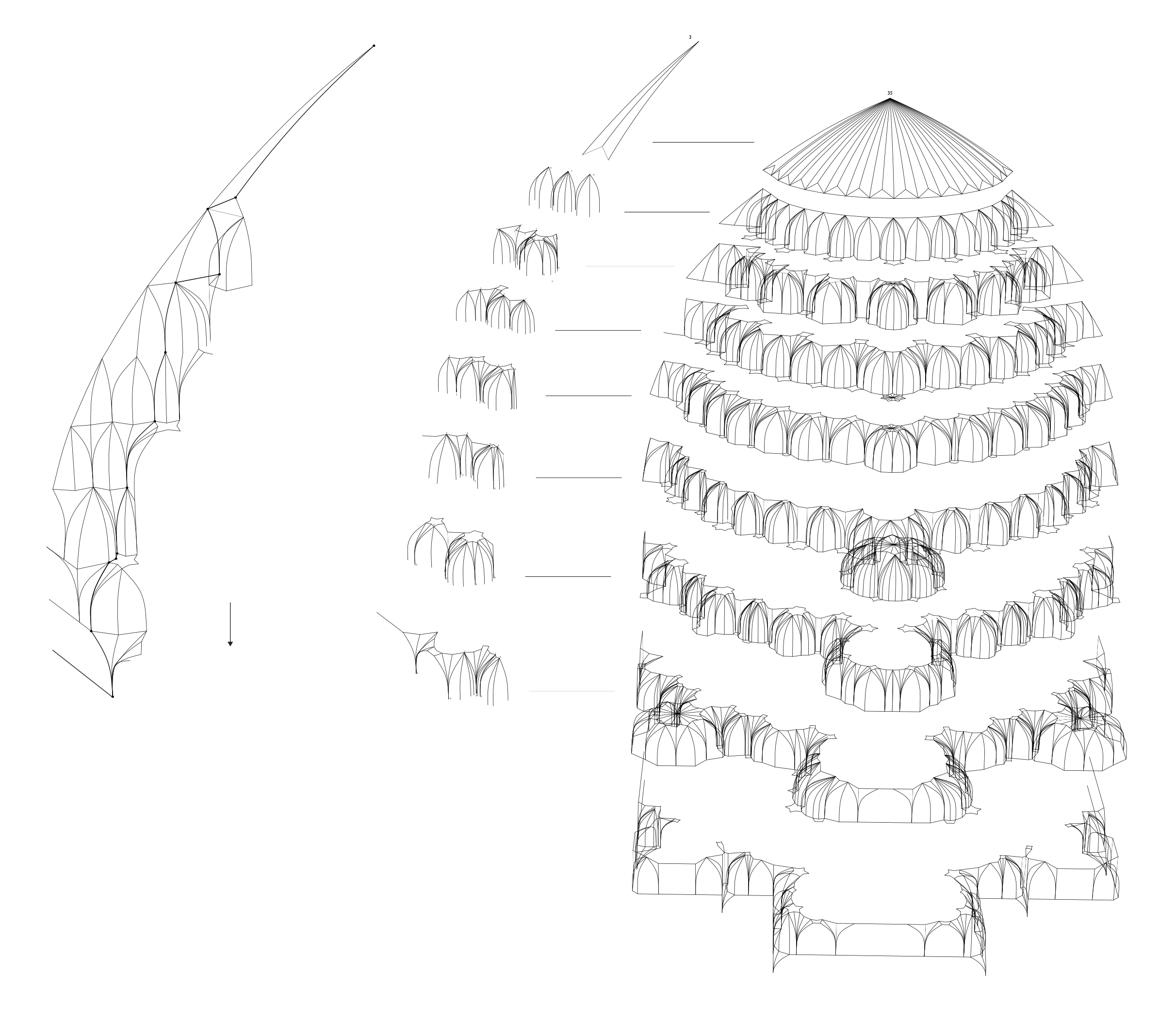 Kamvari Architects- Iran Pavilion- London Desing Biennale-Diagrams03