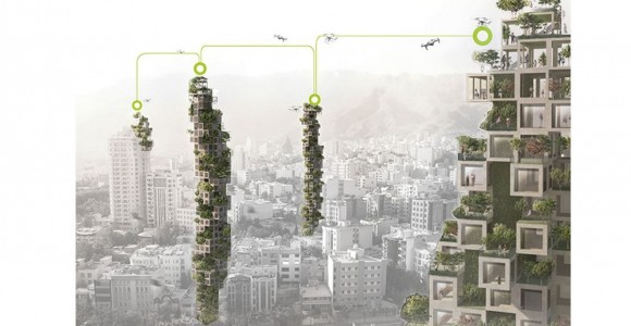 green-catalyst-public-realm-small-scale-food-production-and-high-density-homes-come-together-in-a-high-rise-design-these-towers-are-built-up-from-prefabricated-timber-cubes-courtyard-plans-create-pleasant-airy-open-space